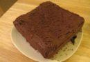 Fool-Proof Chocolate Cake Recipe!