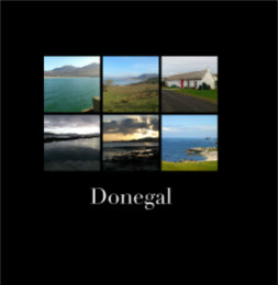 Blurb Designer Book Nicola Keegan Donegal