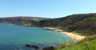 May & June Photos – Donegal