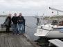 Boat Trips - Malmo - June 2010